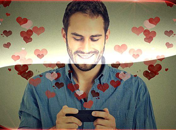 como-reconocer-a-un-hombre-enamorado-560x416 MOSTRAR SENTIMIENTOS: Glosario de gestos para nuestros personajes